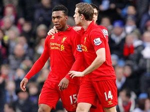 Preview: Liverpool vs. Everton