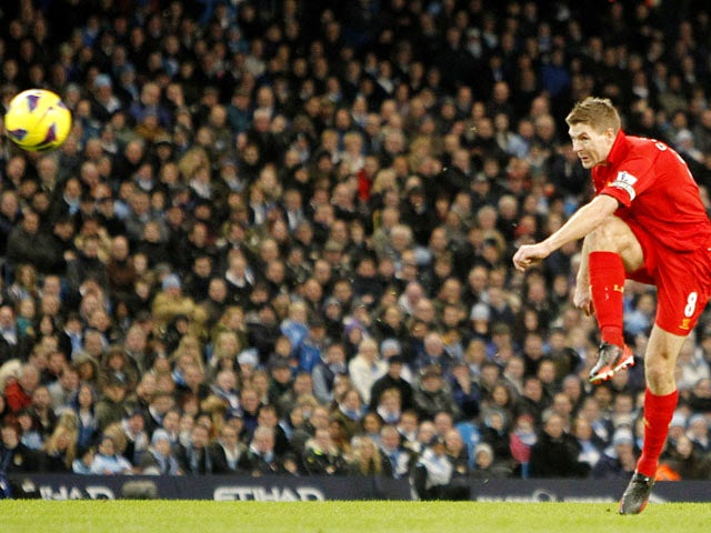 Result: Liverpool see off Melbourne Victory