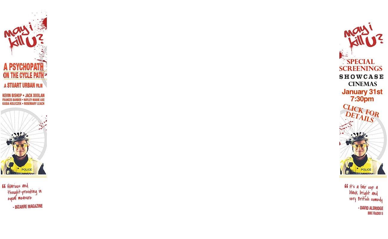 MIKU TAKEOVER SHOWCASE SCREENING 31st JAN 2013