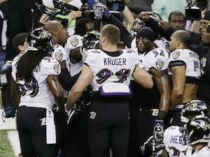Kruger: 'Browns have good mentality'