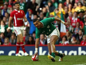 Live Commentary: Wales 22-30 Ireland - as it happened