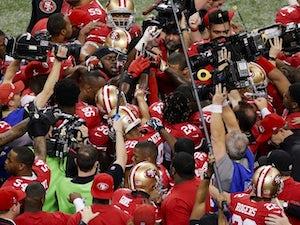 Hunter edges closer to 49ers return