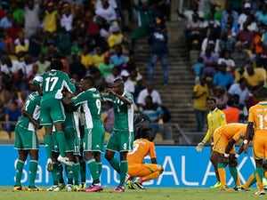 Live Commentary: Mali 1-4 Nigeria - as it happened