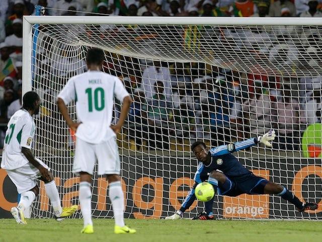 Nigeria offered week of