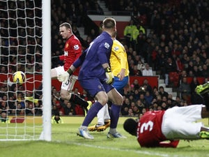Live Commentary: Man Utd 2-1 Southampton - as it happened
