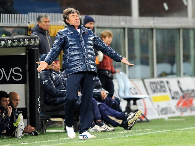 Malesani confirmed as Palermo coach