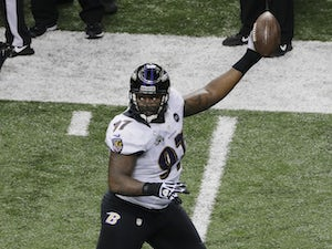 Live Commentary: Super Bowl XLVII: Baltimore Ravens 34-31 San Francisco 49ers - as it happened