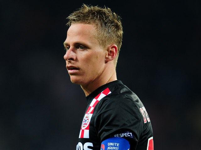 Dynamo confirm Liverpool bid for Dzsudzsak