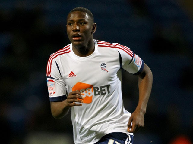 Afobe to join Millwall on loan