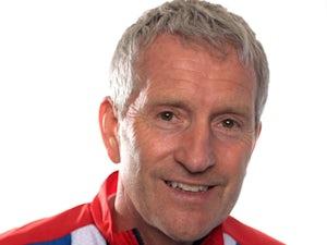 British Swimming appoint Bill Furniss