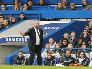 Benitez dossier on Wigan leaked