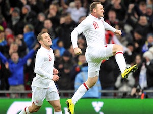 Moyes: 'Rooney fit for England'