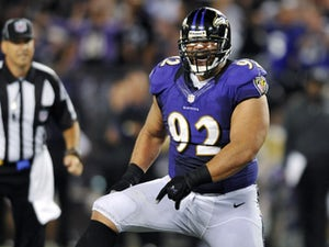 Ngata unsure of knee damage