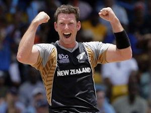 New Zealand duo out of Twenty20 opener