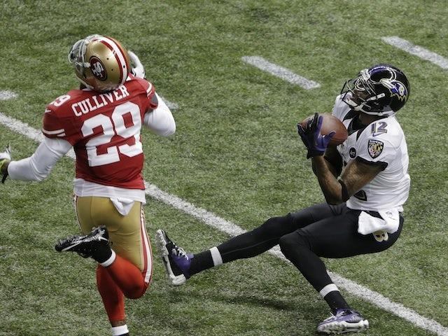 Jones catches a monster