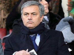 Mourinho targets third European title