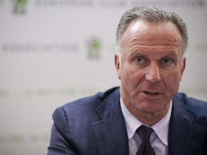 Rummenigge wants