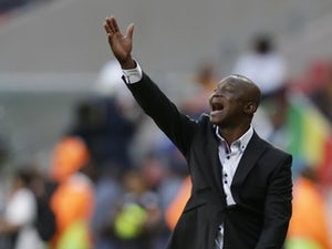 Appiah: 'Ghana won't blame the pitch'