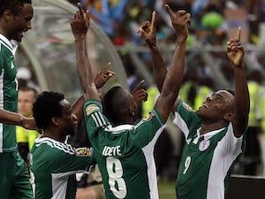 Enyeama confident of Nigeria triumph