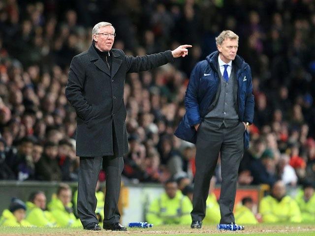 Yorke: 'Moyes perfect for Man Utd'