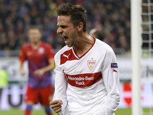 Result: Stuttgart beat Freiburg again