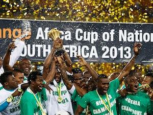 Keshi: 'Nigeria not a great side yet'