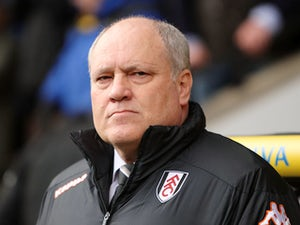 Jol bemoans lack of