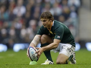 Lambie to move to fly-half