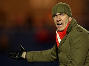 League One roundup: Wins for Swindon, Scunthorpe, Stevenage