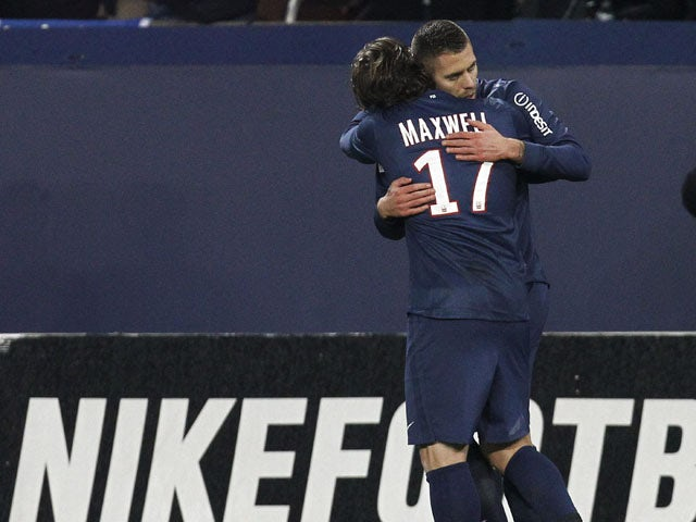 Match Analysis: PSG 3-1 Bastia