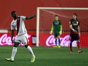 Live Commentary: Rayo Vallecano 2-1 Atletico Madrid - as it happened