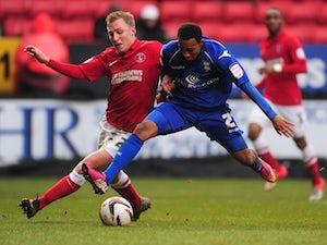 Late equaliser secures point for Birmingham