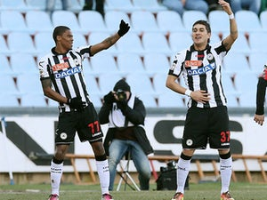 Team News: Udinese try three in attack