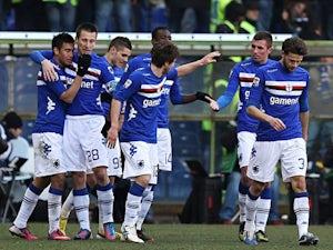 Inter, Sampdoria match called off