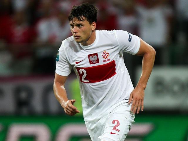 Boenisch extends Leverkusen deal