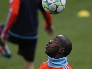 Diawara confident of catching PSG