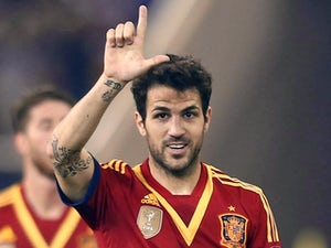 Fabregas confuses Lions for pop band