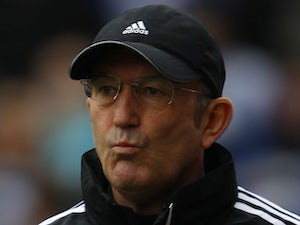 Pulis: 'We must stay in the Premier League'