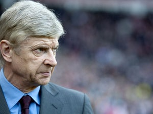Wenger 'greatly admires' Arsenal attitude