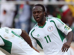Moses doubtful for Africa final