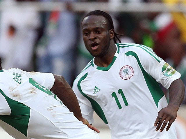 Moses over Confederations Cup disappointment