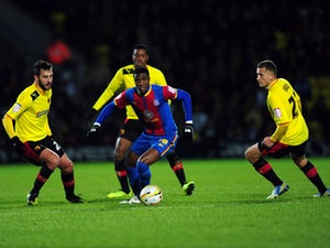 Zaha requests personal hearing over charge