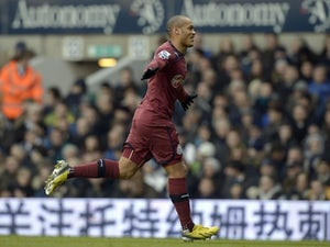 Gouffran misses out for Newcastle