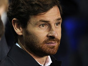 Villas-Boas pleased by Spurs reaction