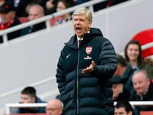 Arsene Wenger: Booing is