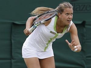 Zahlavova-Strycova given doping ban