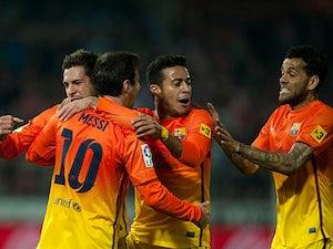 Preview: Barcelona vs. Sevilla