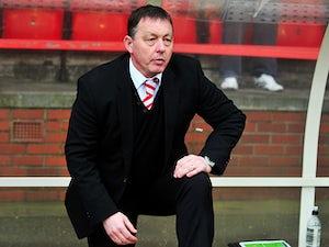 Davies hints at further signings