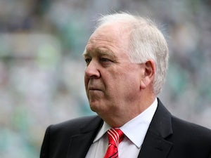 Craig Brown: 'New Aberdeen manager will want for nothing'