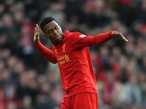 Result: Henderson, Sturridge lead Liverpool to win